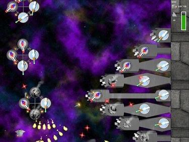 星空战机截图0