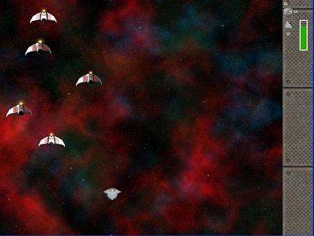 星空战机截图2
