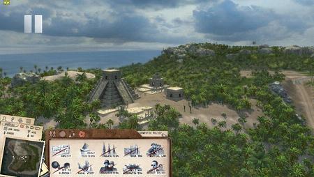 海岛大亨3:绝对强势中文汉化版截图1