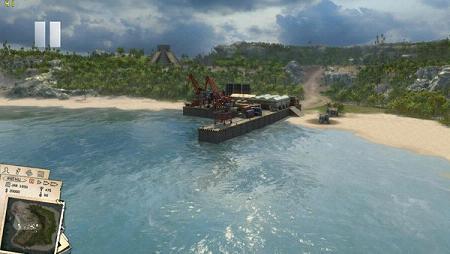 海岛大亨3:绝对强势中文汉化版截图2