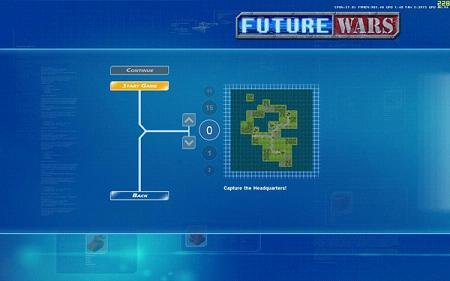未来战争截图2