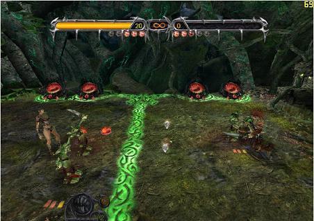 魔法风云会:天命战场汉化完整版截图2