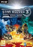 星际之狼3:内战