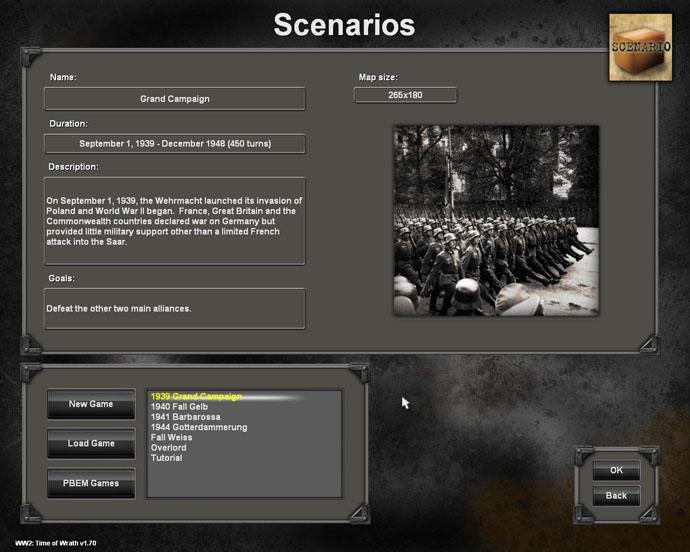 第二次世界大战:愤怒之刻截图1