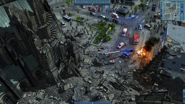 急难先锋2012(Emergency 2012)英文硬盘版截图1