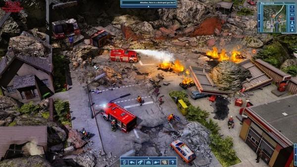 急难先锋2012(Emergency 2012)英文硬盘版截图2