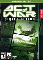 战争行为:直接行动