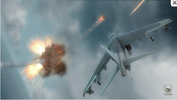 汤姆克兰西之鹰击长空2截图1