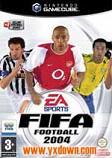 FIFA世界足球2004