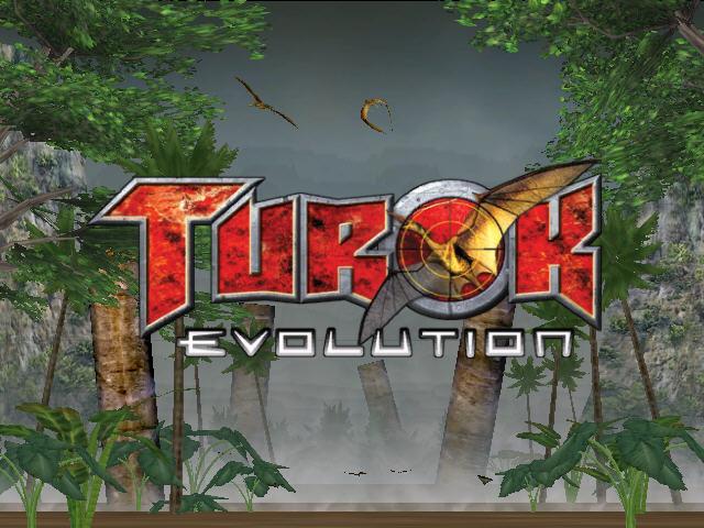 恐龙猎人:进化截图0