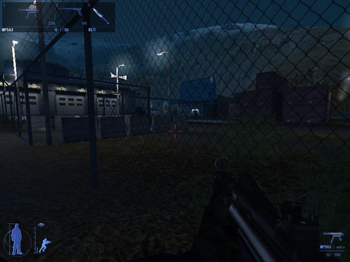 秘密潜入2:隐秘行动(IGI 2: Covert strike)中文硬盘版截图0