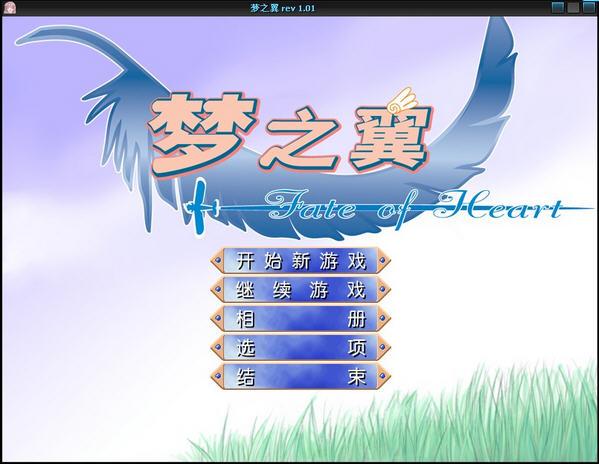梦之翼中文硬盘版截图0