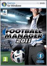足球经理2011汉化补丁