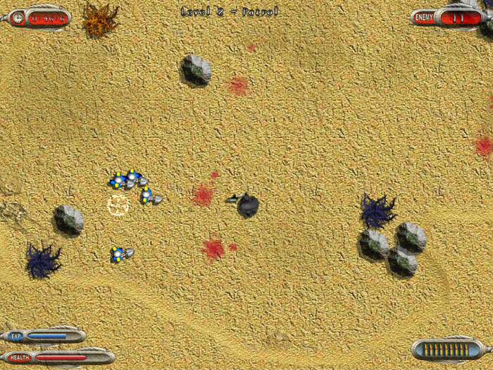 恶魔守卫者2之冥界之战(RIP Strike Back)硬盘版截图2