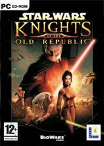 星球大战:旧共和国武士