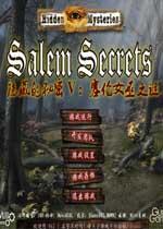隐藏的秘密5:赛伦女巫之谜