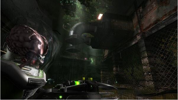 外星人竞技场2011截图0