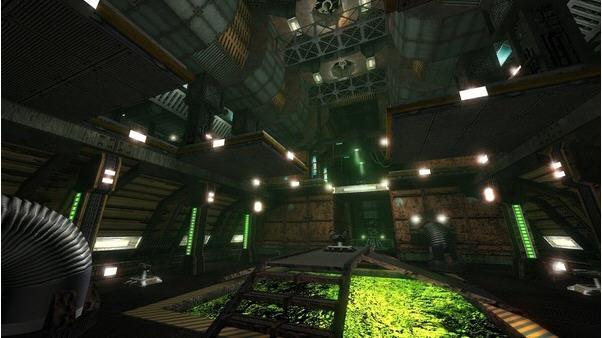 外星人竞技场2011截图1
