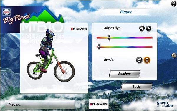 比格披萨山地自行车挑战赛10截图3
