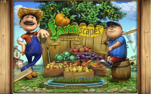 ũ��������(Farmscapes)Ӣ��Ӳ�̰��ͼ0