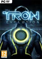 特隆:进化(TRON: Evolution)英文硬盘版