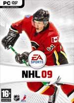 EA冰球2009