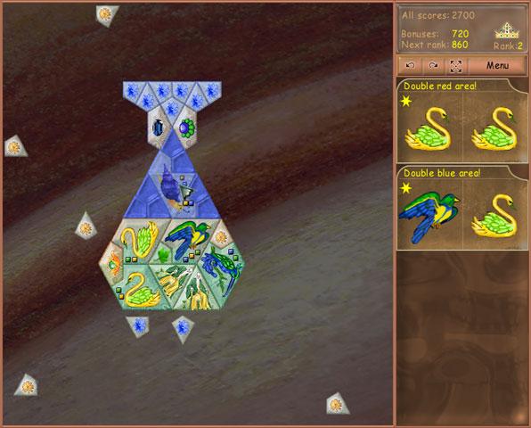 宝石拼图截图2