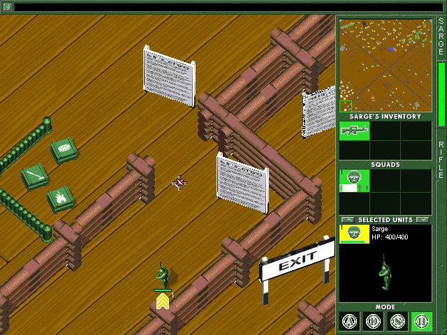 玩具军人5世界大战(ARMYMEN5)硬盘版截图1