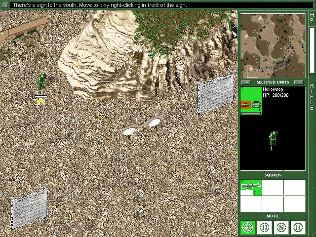 玩具军人5世界大战(ARMYMEN5)硬盘版截图2