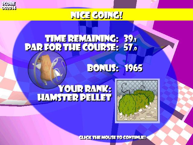 仓鼠球(Hamsterball)硬盘版截图2