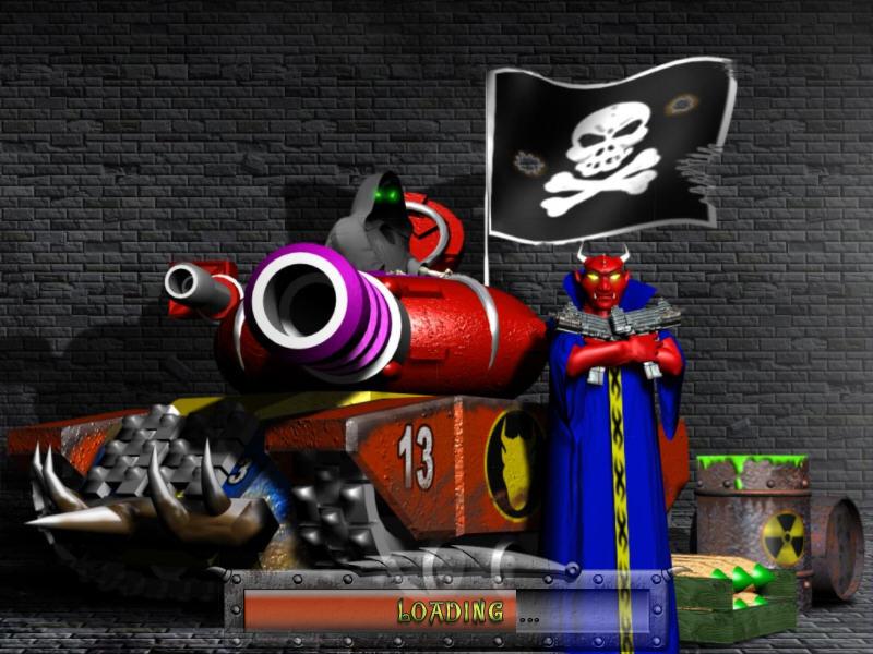 恶魔守卫者2之冥界之战(RIP Strike Back)硬盘版截图0