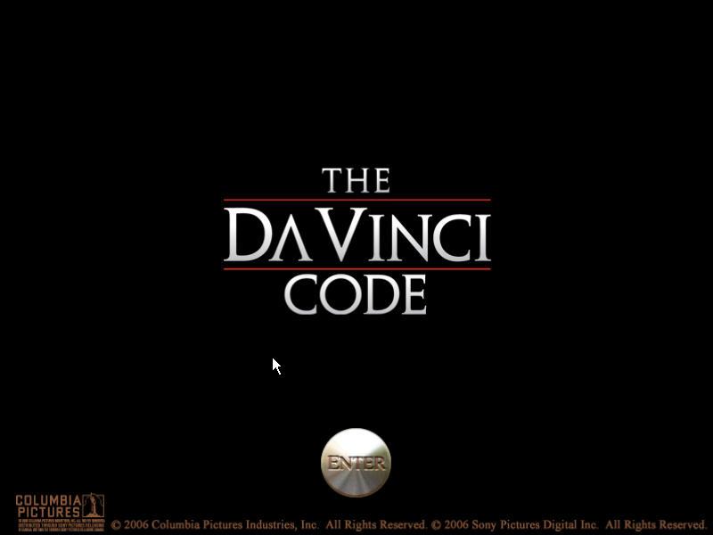 达芬奇密码(The Da Vinci Code)硬盘版截图0