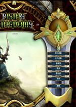 王国兴起(Rising Kingdoms) 硬盘版