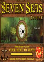 海�I船(Seven Seas Deluxe) 硬�P版