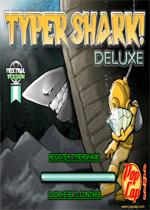 海底寻宝(Typer Shark Deluxe)硬盘版