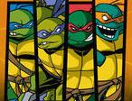 �������(Teenage Mutant Ninja Turtles)Ӳ�̰�