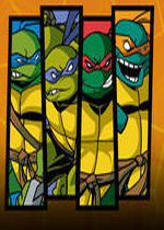�������(Teenage Mutant Ninja Turtles)Ӳ�̰�