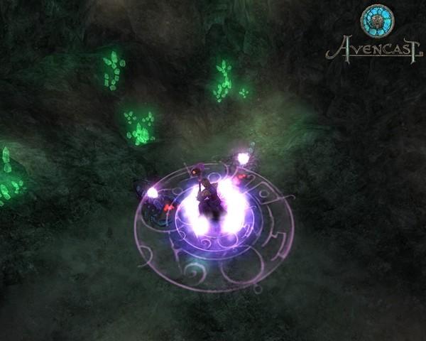 暗黑魔法师:崛起(Avencast Rise of the Mage) 免安装版截图3