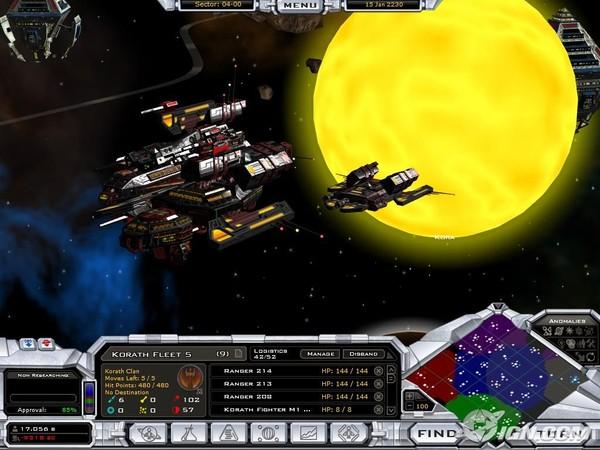 银河文明2:阿诺的黄昏(Galactic CivilizATIons II: Twilight of Arnor)完整硬盘版截图0