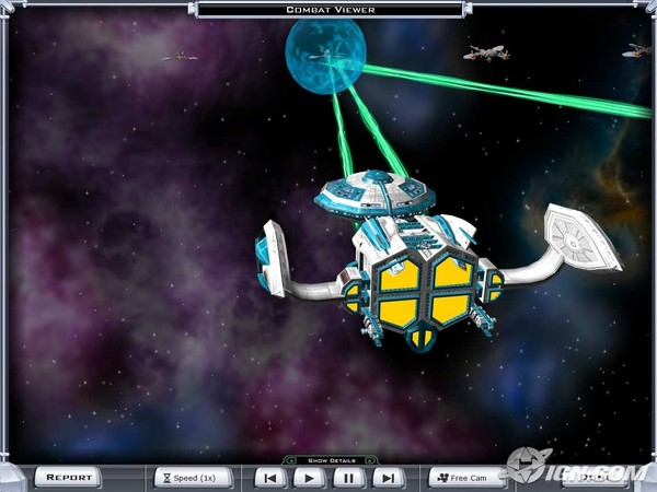 银河文明2:阿诺的黄昏(Galactic CivilizATIons II: Twilight of Arnor)完整硬盘版截图1