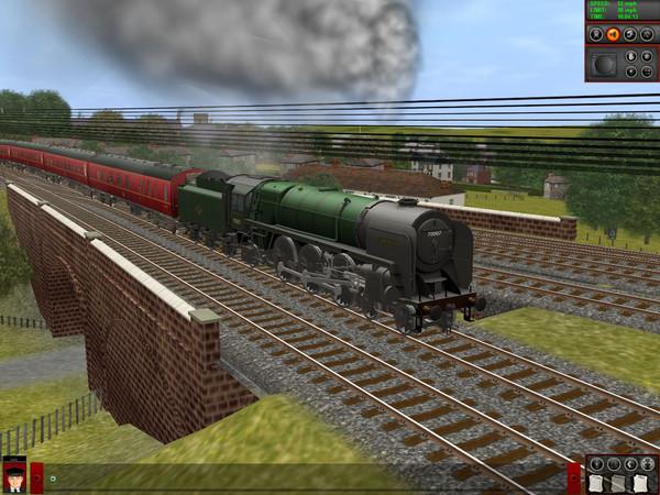经典火车3(Trainz Classics Volume 3) 完美免安装版截图2