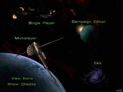 星际争霸(StarCraft) 1.15 硬盘版截图0