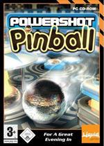 ��力��珠�_(Powershot Pinball)硬�P版