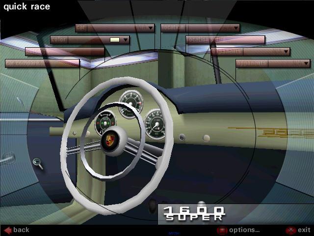 极品飞车5(保时捷之旅)硬盘版截图1