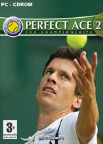 完美网球2:冠军(Perfect Ace 2-The Championship)硬盘版