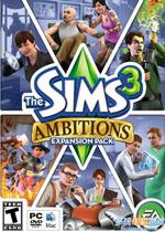 模拟人生3(The Sims 3)完整安装版 【BT】