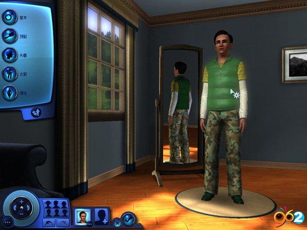 模拟人生3(The Sims 3)完整安装版 【BT】截图1