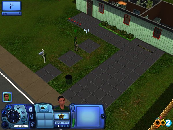 模拟人生3(The Sims 3)完整安装版 【BT】截图2