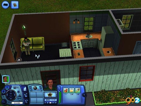 模拟人生3(The Sims 3)完整安装版 【BT】截图3