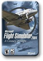 模拟飞行2004